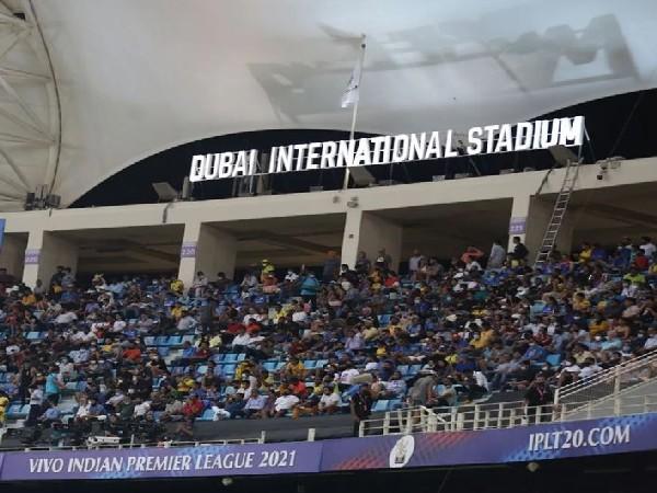 Dubai International Stadium will host the final of the T20 World Cup. (Photo/ IPLT20.com)