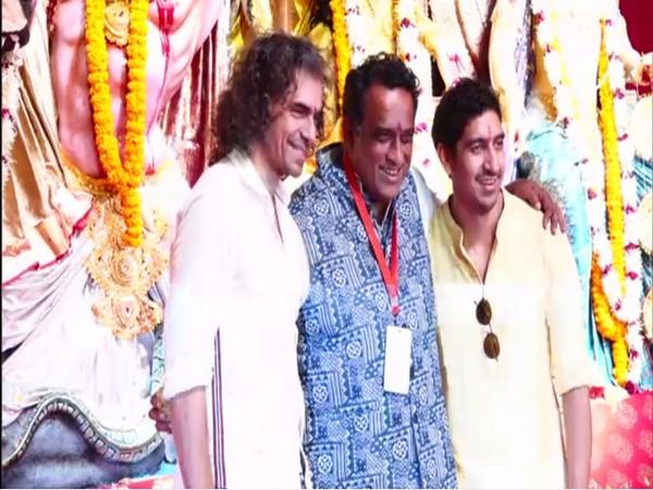 Imtiaz Ali, Anurag Basu and Ayan Mukerji