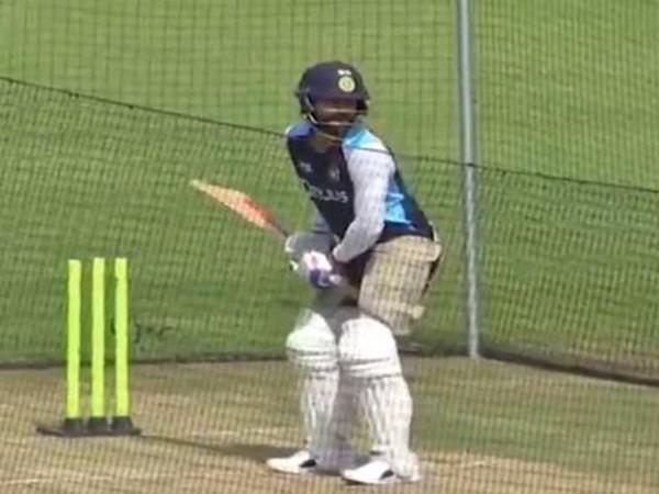 India skipper Virat Kohli (Photo/ Durham Cricket Twitter)