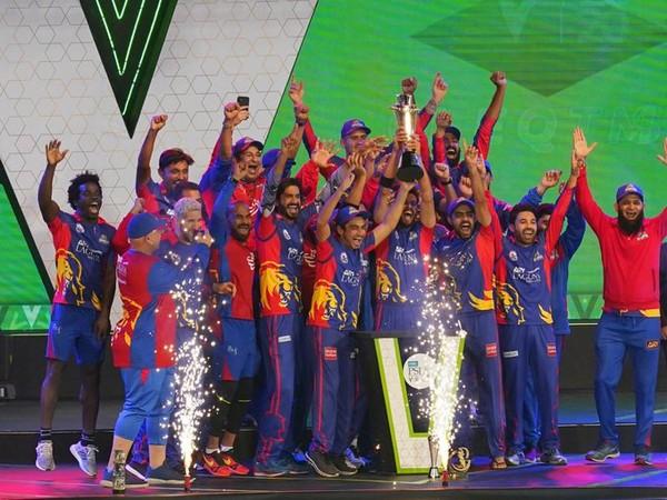 Karachi Kings win PSL 2020 (Photo/ PSL Twitter)