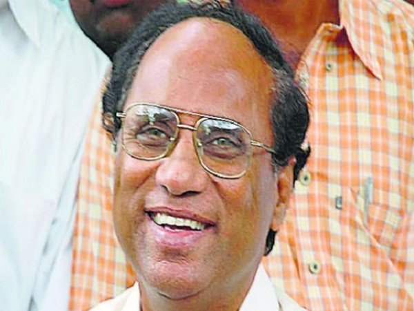 Former Andhra Pradesh Assembly Speaker Kodela Siva Prasad Rao (File Photo)