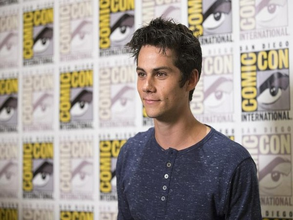 Dylan O'Brien to star in 'Infinite'