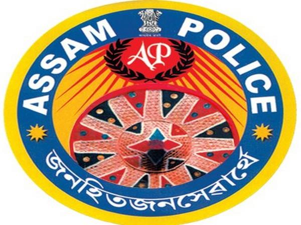 Assam Police logo (Photo/Twitter)
