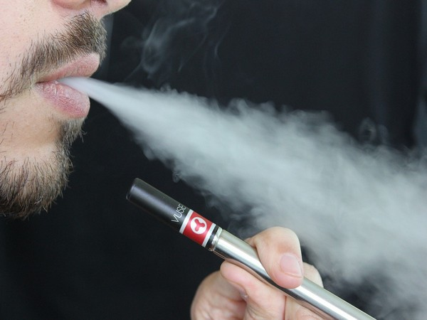 e-cigarettes have been banned in India