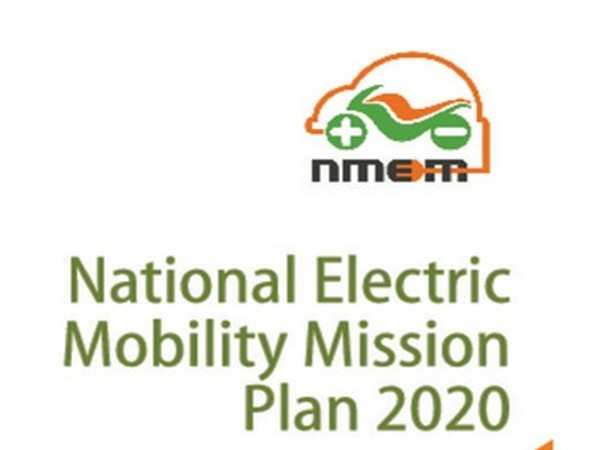 FAME India is a part of National Electric Mobility Mission Plan 2020