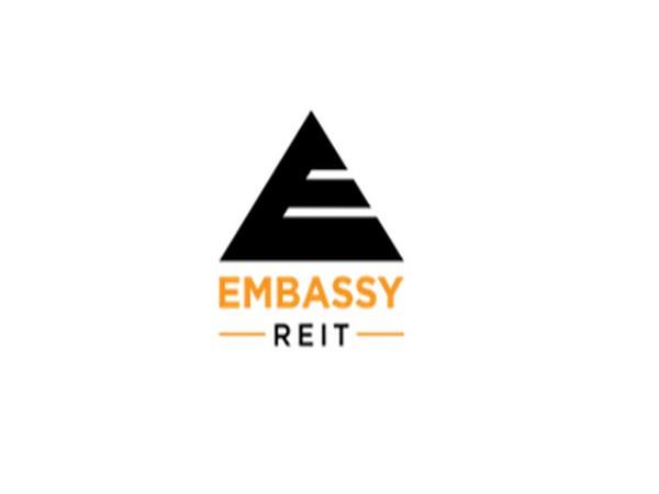 Embassy REIT logo