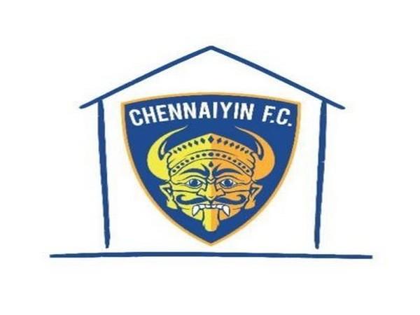 Chennaiyin FC logo