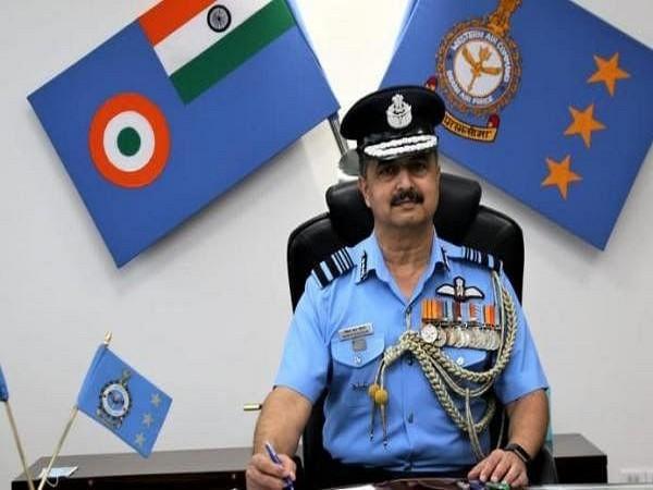 Vice Chief of Air Staff Air Marshal V R Chaudhari appointed next IAF chief