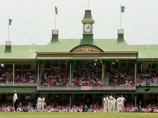 Sydney Cricket Ground will host the third Test between Australia and India (Photo: cricket.com.au twitter)