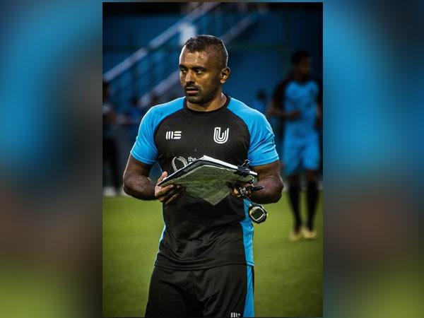 Richard Hood (Image: FC Bengaluru United)