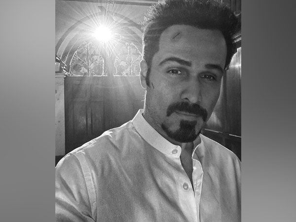 Emraan Hashmi (Image courtesy: Instagram)