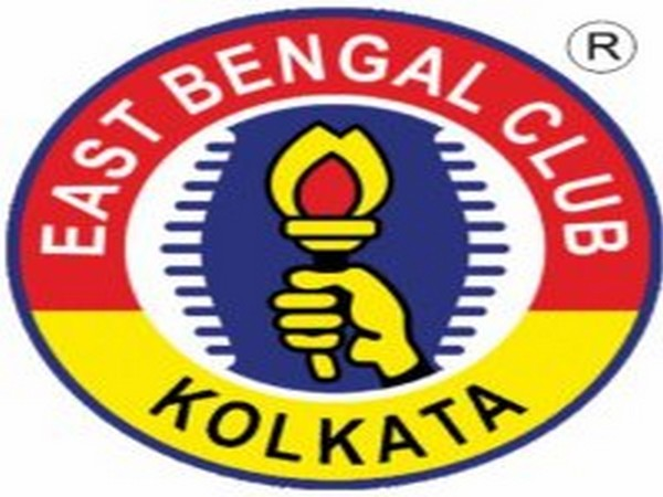 East Bengal club logo (Image: East Bengal's Twitter)