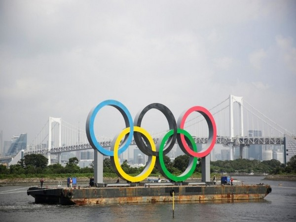 Six out of ten people oppose President Moon's visit to Japan during Tokyo Olympics. (Photo credit: NEWSIS)