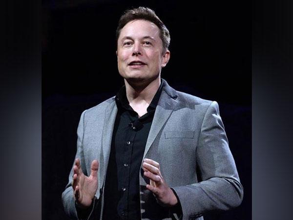Elon Musk (Image courtesy: Instagram)
