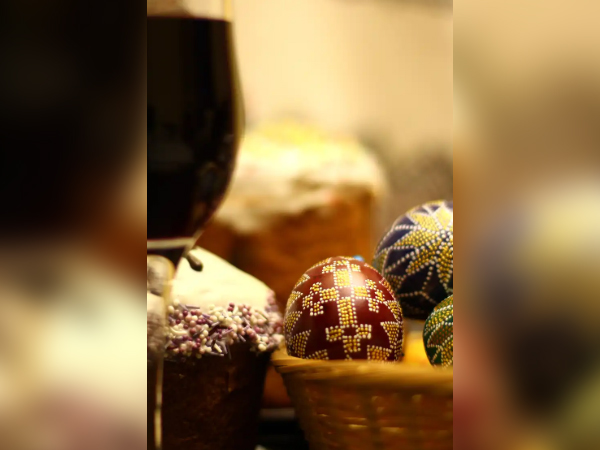 Small bakeries and home bakers are coming to the rescue of people during this year's Easter