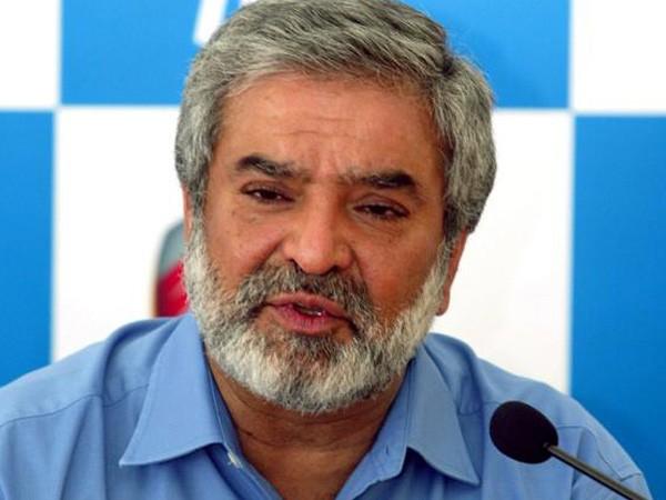 Pakistan Cricket Board Chairman Ehsan Mani