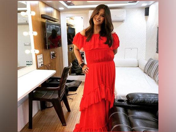 Ekta Kapoor (Image courtesy: Instagram)