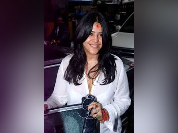 Ekta Kapoor, Dolly Kitty Aur Chamakte Sitare, Busan Film Festival, premiere