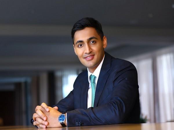 Aditya Virwani, Chief Operating Officer (COO) of Embassy Group