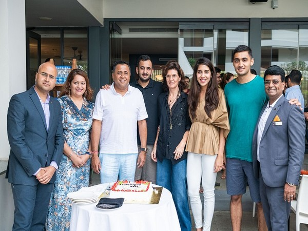 BLVD Club Rings in 2nd Year Anniversary with an Art Exhibition for a Cause