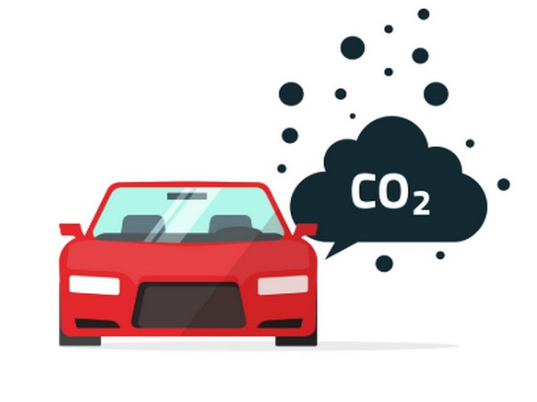 Storing CO2 from exhaust gasses using this method can reduce emissions by 90 percent