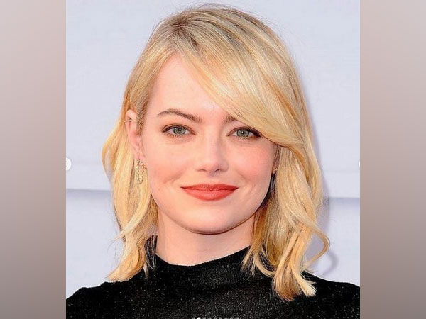 Emma Stone (Image courtesy: Instagram)