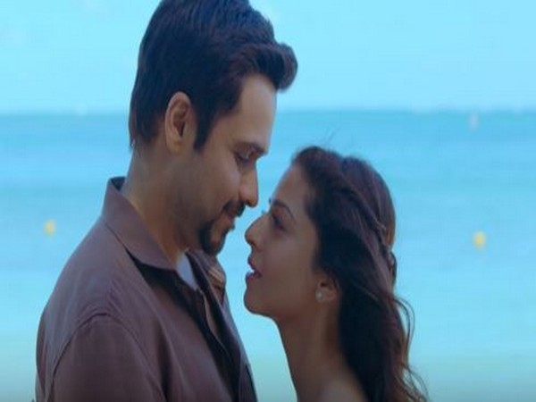 A still from the song (Picture Courtesy : Youtube)