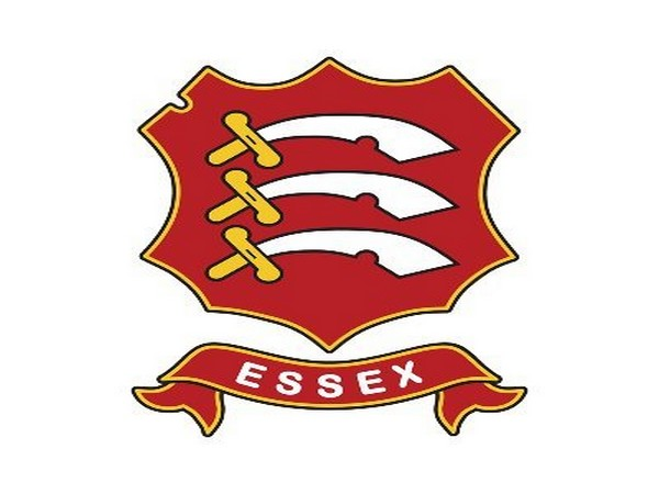 Essex County Cricket Club Logo (Image: Essex Cricket's Twitter)