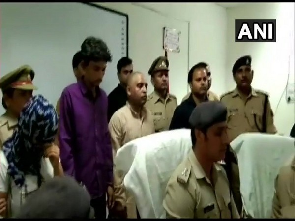Police have arrested three people in connection with the death of a woman named Divya in Etawah