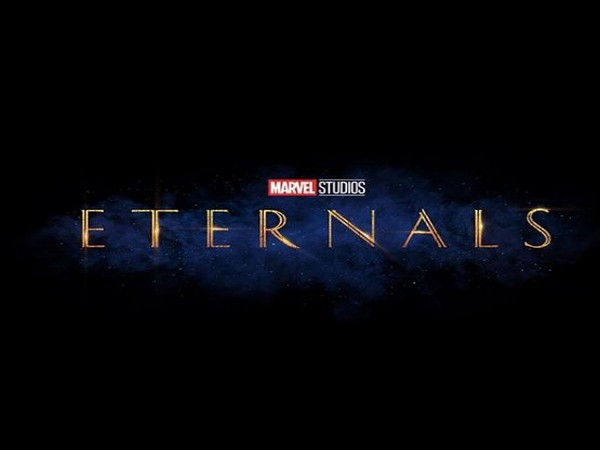 Poster of 'The Eternals', Image courtesy: Instagram