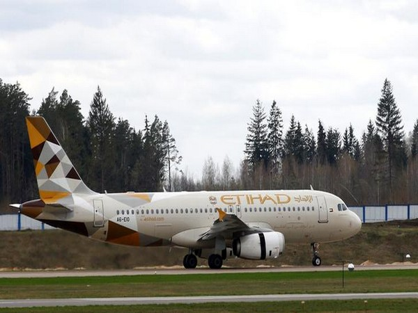 The airline will now use alternative flight paths on a number of routes to and from Abu Dhabi until further notice, said Etihad Airways in a statement.