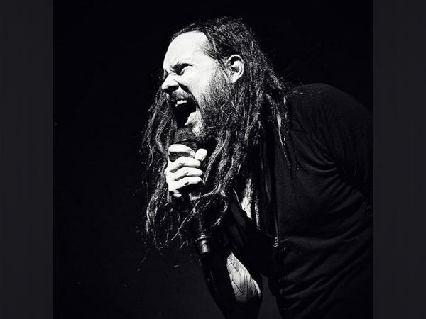 Korn frontman Jonathan Davis (Image Source: Instagram)