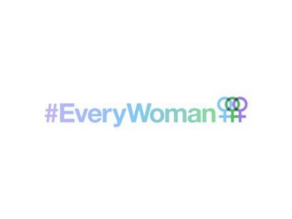 Twitter has launched a special emoji that is activated with the hashtag #EveryWoman (Picture Courtesy: Twitter)