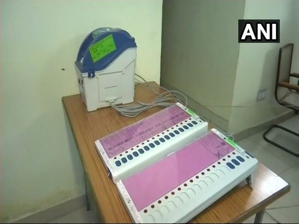 BEL has supplied 10 lakh units of EVM to the Election Commission of India.
