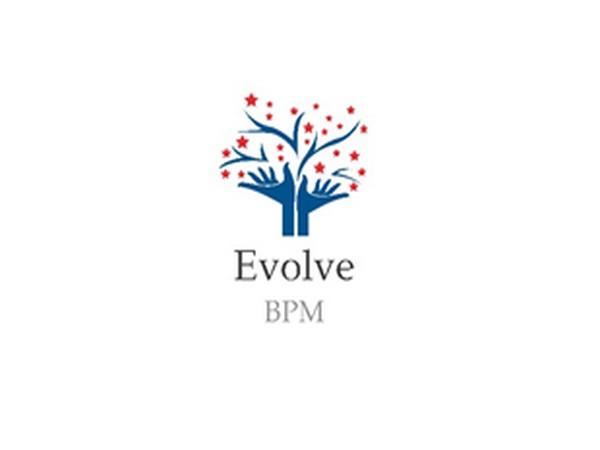 EvolveBPM logo