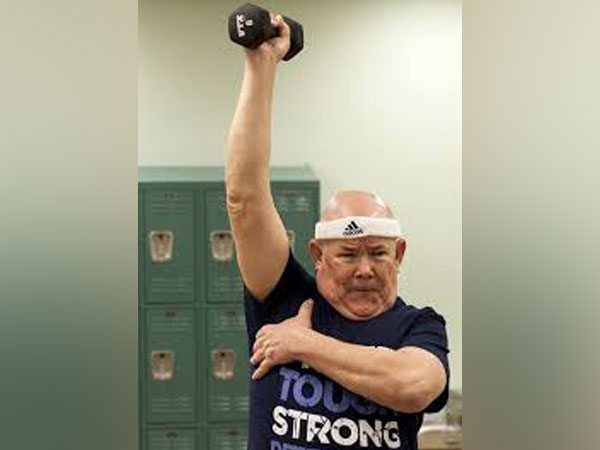 A single bout of exercise improves cognitive functions and working memory in some older people.
