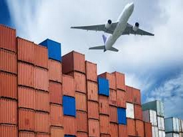 India's overall imports in April-June quarter of the current financial year are estimated to be US $ 214.37 billion.