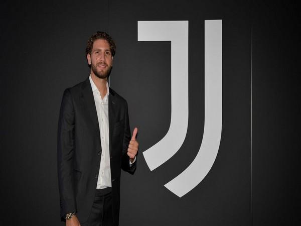 Manuel Locatelli (Photo: Juventus FC)