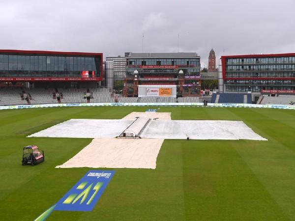 Old Trafford Cricket Ground (Photo: BCCI)