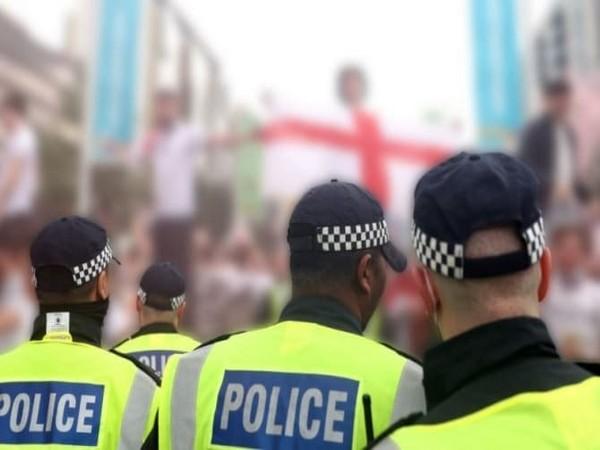 Representative Image (Photo: Metropolitan Police)