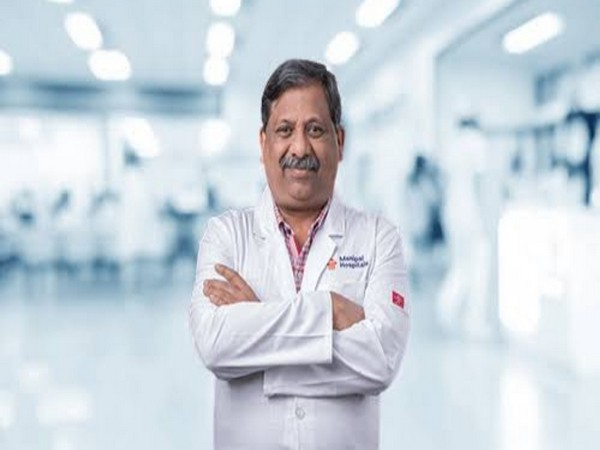 Dr Shekhar Salkar, Oncologist and General Secretary of National Organisation for Tobacco Eradication, Goa
