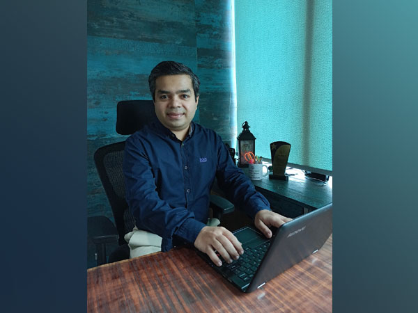 Manish Mohta, Managing Director - Learning Spiral