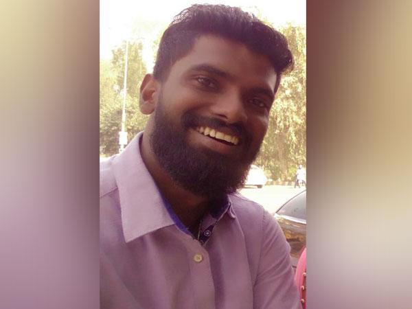 Accused Akhil Ajayan