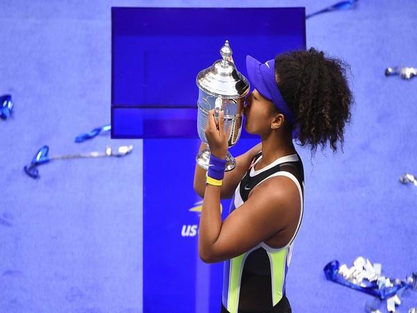 Naomi Osaka (Photo: US Open)