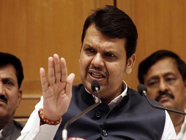 Maharashtra Chief Minister Devendra Fadanvis (File photo)