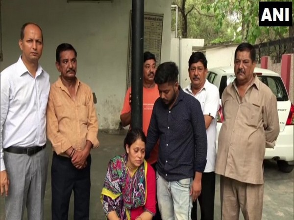 Family of Ayush Chaudhary sought government's intervention in the matter.