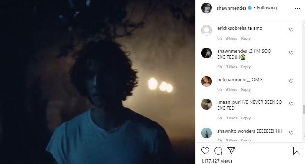 Shawn Mendes and Justin Bieber's 'Monster' Lyrics + Stream