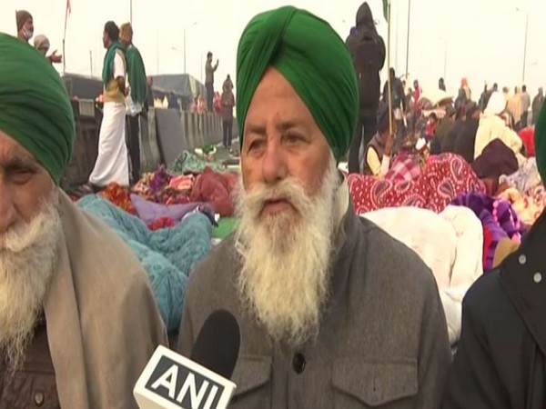 Farmers at Ghazipur border refuse to end protest.