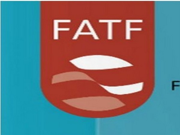 Financial Action Task Force (FATF) logo