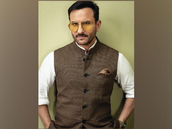 Saif Ali Khan (Representative Image)